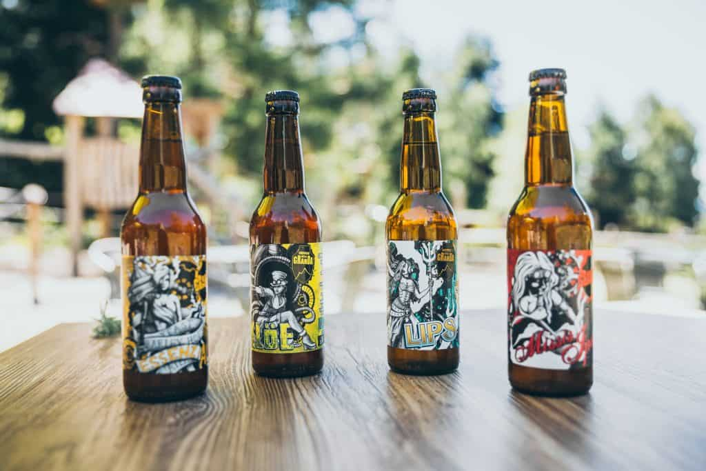 Birre piemontesi della Granda